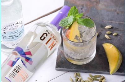 Case Study: Durham Gin